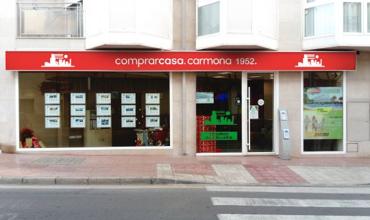 Comprar Casa en Castellón